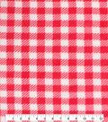 No Sew Fleece Throw 72\u0022-Land of the Free Patchwork