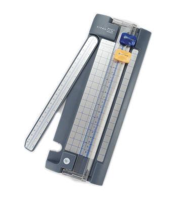 """Westcott Paper Trimmer w/Titanium Blades 9"""""""