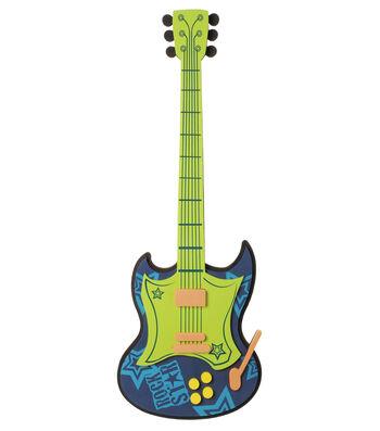 Foamies Toy Foam Guitar