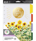 The Happy Planner Classic Extension Pack-Wellness