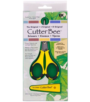 """Cutter Bee Scissors 5""""-Original"""