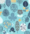 Premium Cotton Fabric 43\u0027\u0027-Anika Forest