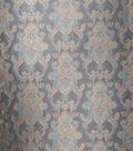 Home Decor 8\u0022x8\u0022 Fabric Swatch-Print Fabric Eaton Square Passion Earth