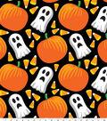 Ghost Pumpkins Bandanna