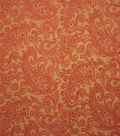Home Decor 8\u0022x8\u0022 Fabric Swatch-Upholstery Fabric Barrow M8812-5449 Pompeii