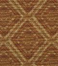 Home Decor 8\u0022x8\u0022 Fabric Swatch-Robert Allen Rustique Henna