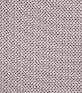 Home Decor 8\u0022x8\u0022 Fabric Swatch-Eaton Square Giggles Chocolate