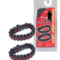 Paracord Bracelet Kit-Fire