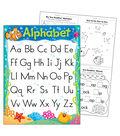 Alphabet Sea Buddies Learning Chart 17\u0022x22\u0022 6pk