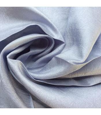 Silkessence Fabric 40''-Light Blue Solid