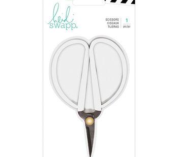 Heidi Swapp Memory Planner Scissors-Color Fresh, Small