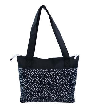 Cooler Bag-Polka Dots