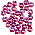 Swarovski Create Your Style 30 pk Hotfix Crystals-Siam Shimmer