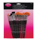 Donna Dewberry Professional Brush Set 13/Pkg-