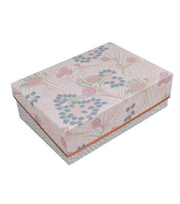 Organizing Essentials Medium Storage Box-Cleo