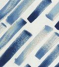 Studio NYC Upholstery Décor Fabric-Brook Lapis