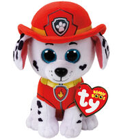 TY Beanie Boo Dalmation Dog-Marshall, , hi-res