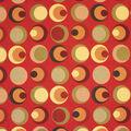 Barrow Multi-Purpose Decor Fabric 58\u0022-Fire