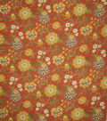 Home Decor 8\u0022x8\u0022 Fabric Swatch-SMC Designs Selma Tuscany