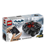 LEGO Super Heroes App-Controlled Batmobile 76112, , hi-res