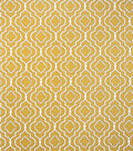 Home Decor 8\u0022x8\u0022 Fabric Swatch-Upholstery Fabric SMC Designs Depaul Maize
