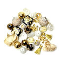 Jesse James Packaged Beads-Fortuna