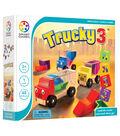 Trucky 3 Preschool Puzzle Game