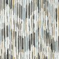 Kelly Ripa Home Upholstery Décor Fabric 9\u0022x9\u0022 Swatch-Drizzle Shell