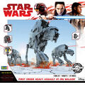 Revell Model Building Kit-Star Wars at M6 Walker