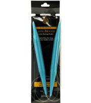 Lion Brand Circular Knitting Needles #19, , hi-res