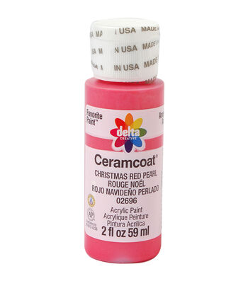 Delta Ceramcoat Acrylic Paint 2 oz
