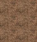 Eaton Square Lightweight Decor Fabric 54\u0022-Linette/Tidepool