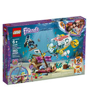 LEGO Friends 41378 Dolphins Rescue Mission, , hi-res