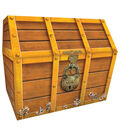 Teacher Created Resources 2 pk Treasure Chests