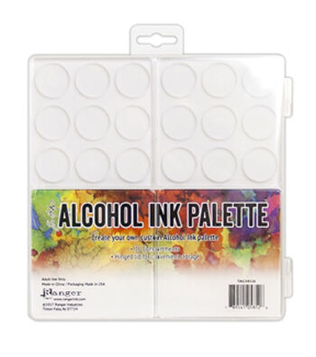 Ranger Tim Holtz 7.25''x7.5'' Alcohol Ink Palette