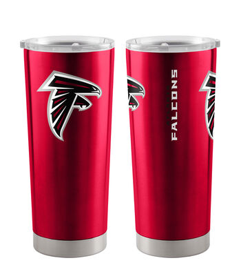 Atlanta Falcons 20 oz Insulated Stainless Steel Tumbler