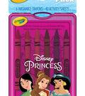 Crayola Princess Travel Pack