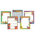 Classroom Basics Playtime Pals Learning Charts Combo Pack Set of 5