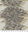 Robert Allen @ Home Upholstery Swatch 58\u0022-Dapple Citrine