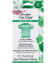 Tulip One-Step Tie-Dye Refill, , hi-res