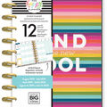 The Happy Planner 12-Month Dated Medium Planner-Kind Is The New Cool