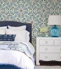 WallPops NuWallpaper Peel & Stick Wallpaper-Florentine Tile