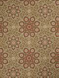 Home Decor 8x8 Fabric Swatch-Jaclyn Smith Analyze Scarlet