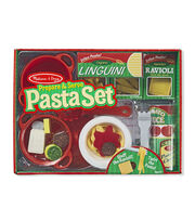 Melissa & Doug Prepare & Serve Pasta Set, , hi-res