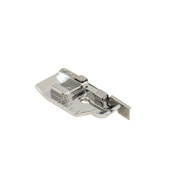 Brother SA185 ¼ inch piecing Foot with Guide