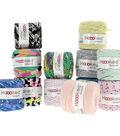 Hoooked Baby Zpagetti Yarn Set 12/Skeins-Printmix