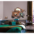 York Wallcoverings Wall Decals-Cars Master