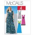 McCall\u0027s Women\u0027s Dress-M6073