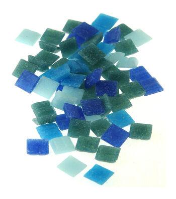 Mosaic Mercantile Mini Mosaic Mix Seascape