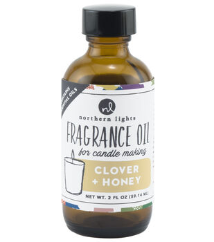 Northern Lights Fragrance Oil-Clover & Honey